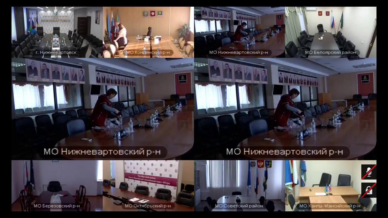 Заседание Инвестиционного совета от 14 декабря 2018 года