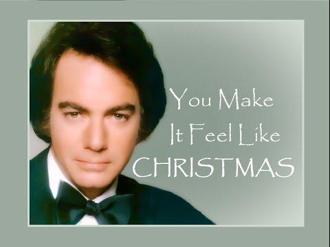 you make it feel like christmas mp3