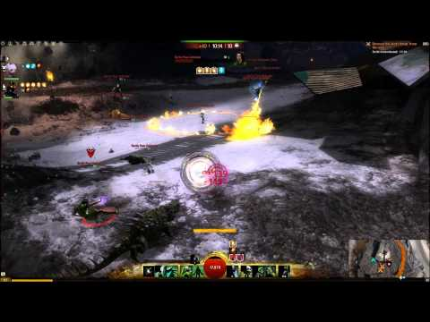 Guild Wars 2 WvW Bot Farmer Farming