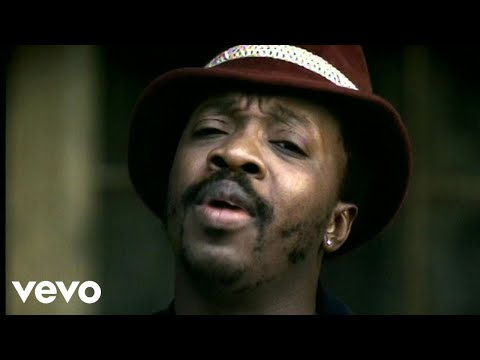 Hamilton - Music video by Anthony Hamilton performing Can't Let Go. (C) 2005 Zomba Recording, LLC.