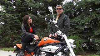 9. 2011 ATK GV650 Product Review