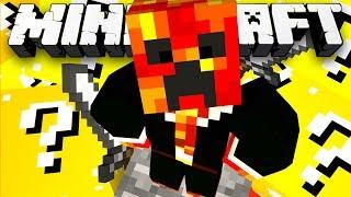Minecraft Modded Minigame: LUCKY BLOCK JUGGERNAUT! - w/Preston&Friends!