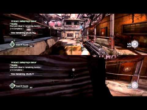 preview-New RAGE \'Wasteland Legends: Water Service\' Co-Op Trailer (GameZoneOnline)