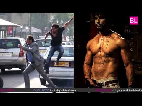 Saif Ali Khan's Bullett Raja vs Shahid Kapoor's Ra