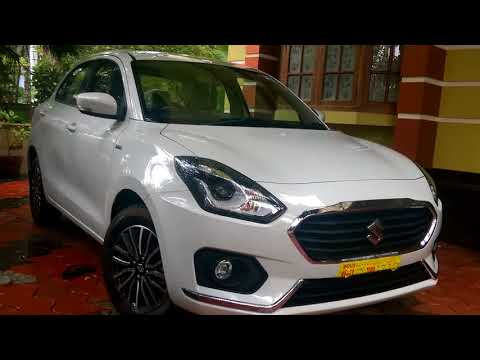 Video 2017 Dzire ZDI+ pearl white first look download in MP3, 3GP, MP4, WEBM, AVI, FLV January 2017