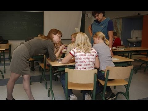 Finland\'s Revolutionary Education System