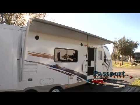 Keystone RV thumbnail for Video: Exterior - Keystone Passport