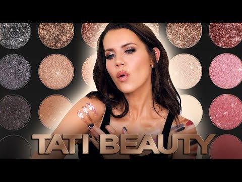 TATI BEAUTY REVIEW ... Totally Biased!!!