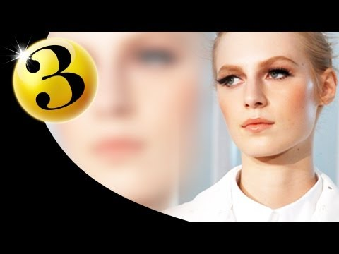 Julia Nobis - http://www.FTV.com/videos WORLD - FashionTV highlights the top 10 First Faces in a special First Face countdown. A First Face is a model that opened many sho...
