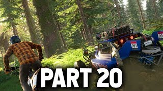The Crew 2 Gameplay Walkthrough Part 20 - SOME SERIOUS OFF-ROAD ACTION (Full Game)