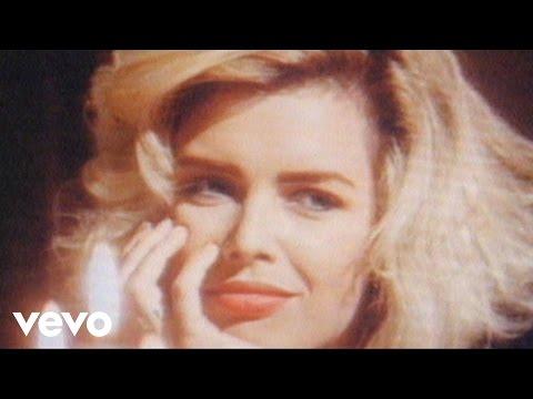 Kim Wilde - Hey Mr Heartache