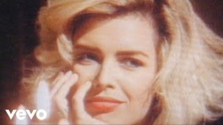 Kim Wilde - Hey Mr Heartache