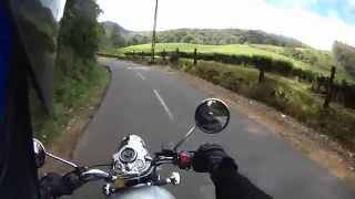 Vagamon India  city photos gallery : Vagamon Ride on Royal Enfield Bullet Electra, Kerala, India