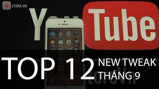 [Cydia Tweak] Top 12 Tweak Free đầu tháng 9 - 2015, tin công nghệ, công nghệ mới