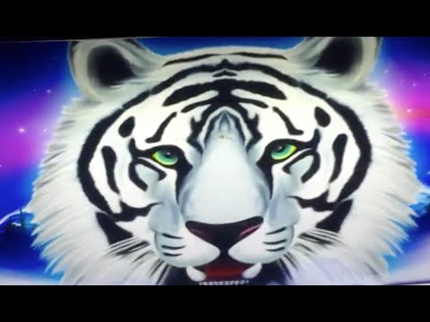 White Tiger slot LIVE PLAY high limit w/ bonus x2