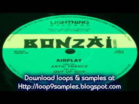 Airplay - Artic Trance (Bonzai Records Classic)