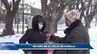 VIDEO CON EL SORTEO SOLIDARIO EN CANAL 11