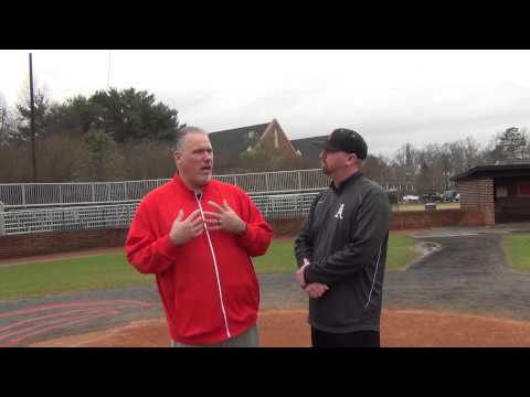 Abbey Baseball 2016 Preview