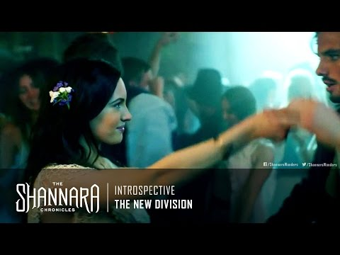 The New Division - Introspective | The Shannara Chronicles 1x08 Music [HD]