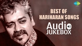 Best Of Hariharan Songs - Audio Jukebox - Full Songs - Bollywood Superhit Collection