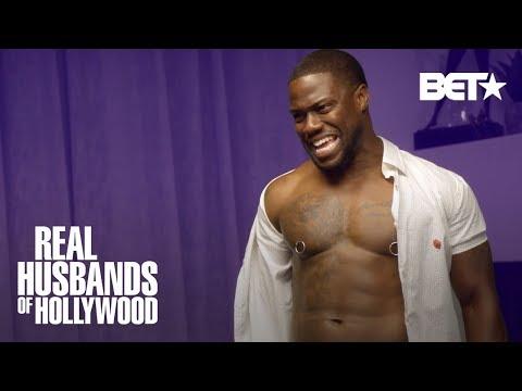 Episode 4 Bloopers | Real Husbands Of Hollywood