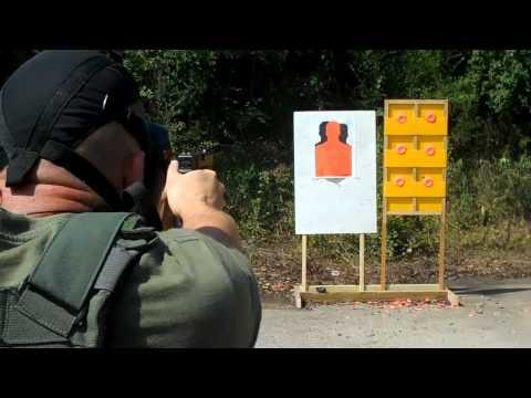 "2012 Indiana SWAT Challenge ""The Money Shot"""