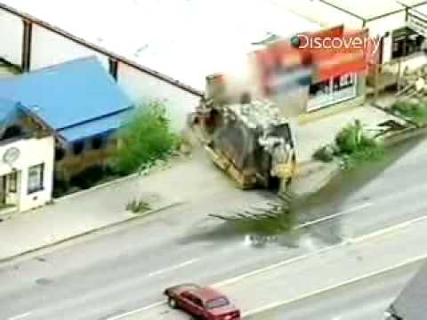 destroyed - http://go.discovery.com/?mkcpgn=ytdsc1&url=http://dsc.discovery.com/videos/destroyed-in-seconds-bulldozer-rampage.html An angry man bent on revenge builds a ...