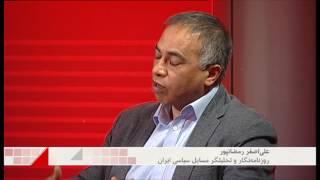 صفحه دو آخر هفته: بررسی طرح آشتی مل...