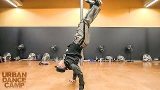 Download Lagu Salah Dance Showcase / Popping Choreography Performance / 310XT Films / URBAN DANCE CAMP Mp3