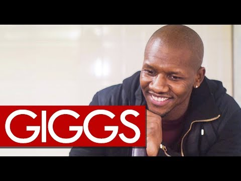 GIGGS ON JAY-Z KMT CO-SIGN, BIG PERFORMANCE AT SPOTIFY WHO WE BE @TimWestwood