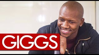 Giggs on Jay-Z KMT co-sign, big performance at Spotify Who We Be