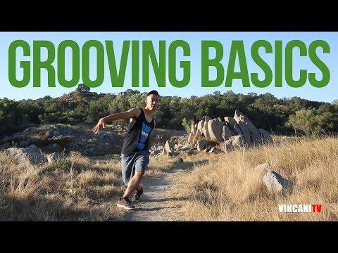 Брейк Данс: основы. Урок видео онлайн.