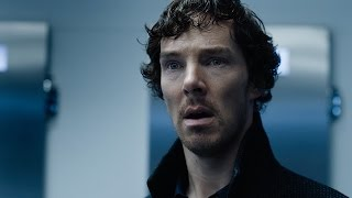 Sherlock Series 4 Teaser Official