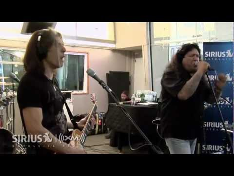 Testament - More Than Meets The Eye(Live On Sirius XM)