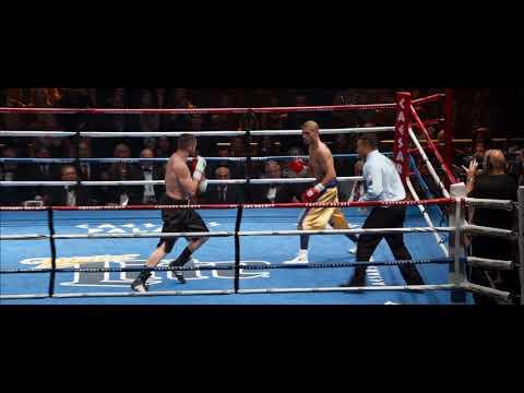 Southpaw, Jake Gyllenhaal full scene final fight
