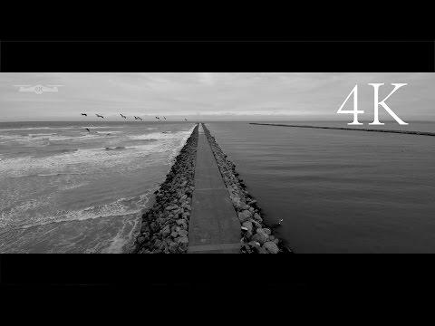 Tampico Drone Video