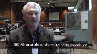 Bill Abecrombie Talks Citizen Science