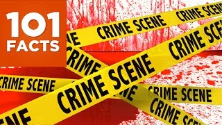 Video 101 Facts About Crime and Punishment MP3, 3GP, MP4, WEBM, AVI, FLV Desember 2018