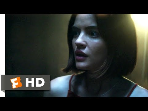 Truth or Dare (2018) - The Truth of The Game Scene (1/10) | Movieclips