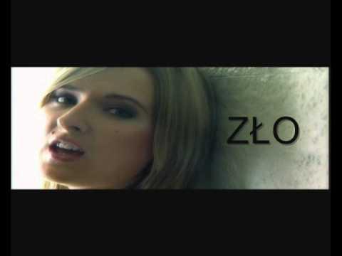 Tekst piosenki Gosia Andrzejewicz - Zło po polsku