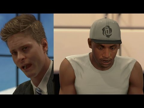 NBA - NBA 2K15 Next Gen My Career - My Agent is Working! Splash the like button for more! Chris Smoove T-Shirts! http://shop.chrissmoove.com/ My 2K15 My Career Playlist! Stay up to date with the...