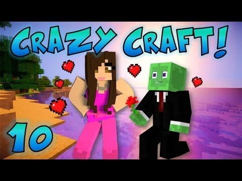 crazy craft morphe mod how to change back