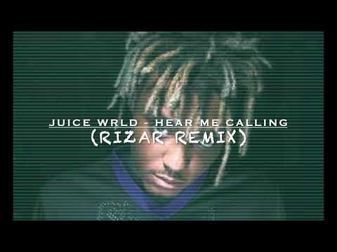 Juice Wrld - Hear Me Calling (Remix)
