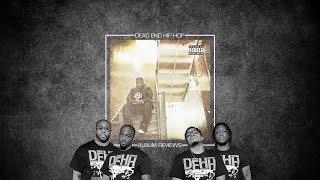 Phonte - No News Is Good News Album Review | DEHH