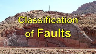 Classification Of Faults