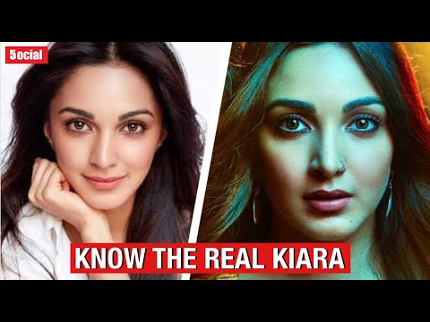 30 Facts You Didn't Know About Kiara Advani