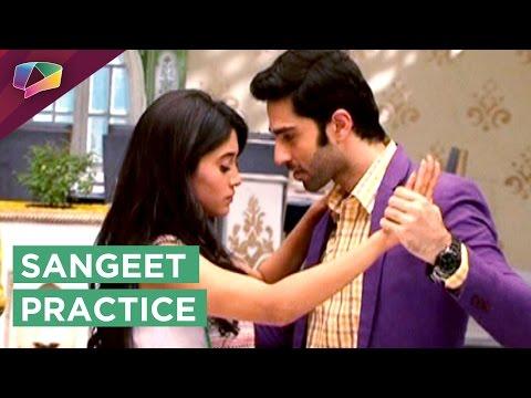Aditya Makes Move On Naira | Yeh Rishta |