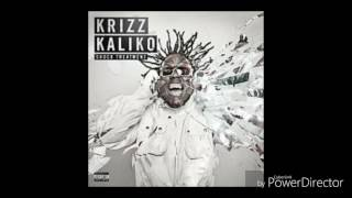 Krizz Kaliko - Stand By *Screwed Up*