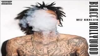 Thumbnail for Wiz Khalifa ft. Nicki Minaj — True Colors
