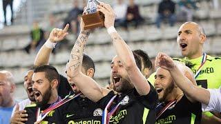 Kremlin Bicetre France  city photos : Coupe Nationale Futsal, finale : KB United-Garges Djibon (6-5), le résumé